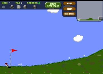 Golf Spielen Online Ohne Anmeldung